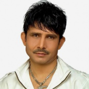 Kamaal Rashid Khan Hindi Actor