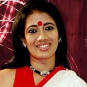 Kamalika Guha Thakurta Hindi Actress