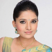 Vani Bhojan Tamil Actress