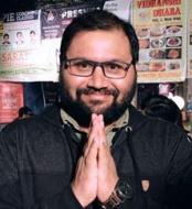 Deepesh Sumitra Jagdish Hindi Actor