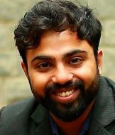 Vyom Charaya Hindi Actor