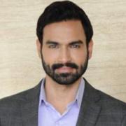 Sameer Arora Actor Hindi Actor