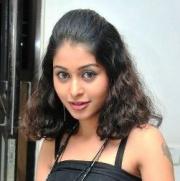 Nagasri Telugu Actress