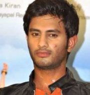 Raja Arjun Reddy Telugu Actor