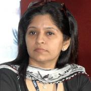 Aditi Deshpande Hindi Actress