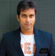 Ashwanth Thilak Tamil Actor