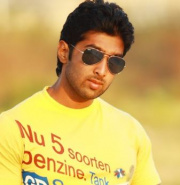 Raghu Ramappa Telugu Actor