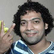 Savio Barnes Hindi Actor