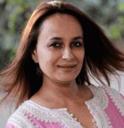 Soni Razdan Hindi Actress