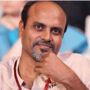 Srinivas Mohan Tamil Actor