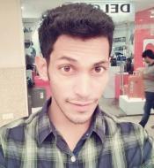 Mohamed Kuraishi Tamil Actor