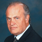Fred Thompson English Actor