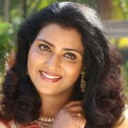 Vani Viswanath Malayalam Actress