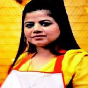 Chef Ishrat Ali Hindi Actress