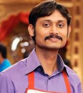 Chef Navneet Rastogi Hindi Actor