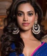 Sai Kamakshi Bhaskarla Telugu Actress