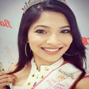 Shrutiksha Nayak Hindi Actress