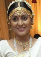 Vyalari Kannada Actress