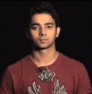 Anirudh Sharma Hindi Actor