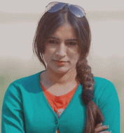 Palak Johal Hindi Actress