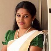 Bindu Krishna Malayalam Actress