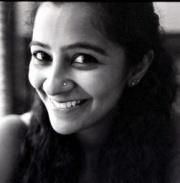 Darshana Rajendran Malayalam Actress
