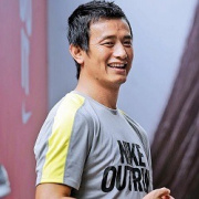 Baichung Bhutia Hindi Actor