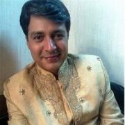 Bhuvan Chopra Hindi Actor