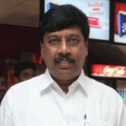 Gnanasambandam Tamil Actor