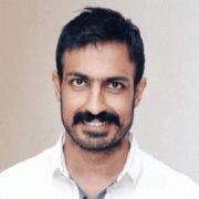 Harish Uthaman Tamil Actor