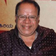 M S Umesh Kannada Actor