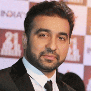 Raj Kundra Hindi Actor