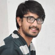 Raj Tarun Telugu Actor