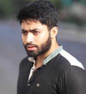 Kiran Tamil Actor