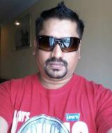 Kovai Babu Tamil Actor
