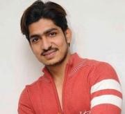 Karthik Samag Kannada Actor
