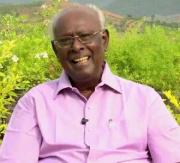Solomon Pappaiah Tamil Actor