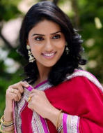 Sri Sudha Bhimireddy Telugu Actress