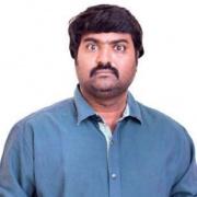 Vijay Chendoor Kannada Actor