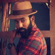 Josh Vivian Tamil Actor