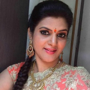 Meena Vemuri Tamil Actress