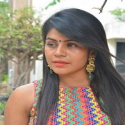 Niharikka Tamil Actress