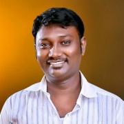 Raju Viswanath Tamil Actor