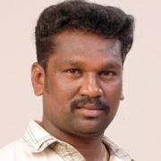 Aadhi Ram Tamil Actor
