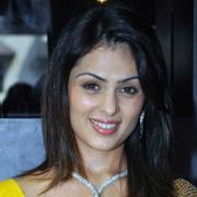 Anjana Sukhani Hindi Actress