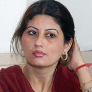 Anuradha Bali Hindi Actress