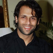 Bikram Saluja Hindi Actor