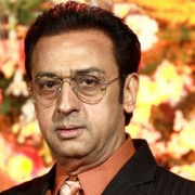 Gulshan Grover Hindi Actor