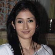 Gungun Uprari Hindi Actress