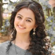 Hally Shah Hindi Actress